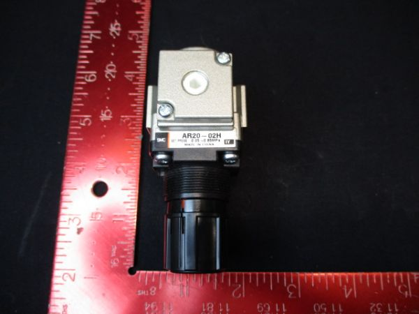 SMC AR20-02H REGULATOR, PRESS. DRIVE AIR