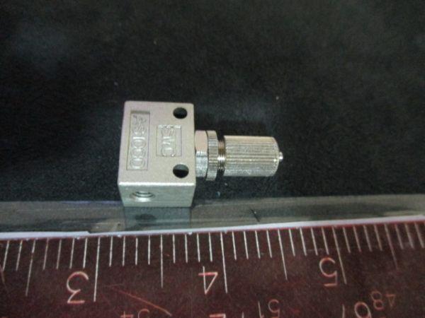 SMC AS1000 CONTROLLER, SPEED 2-39-05929 AS1000-