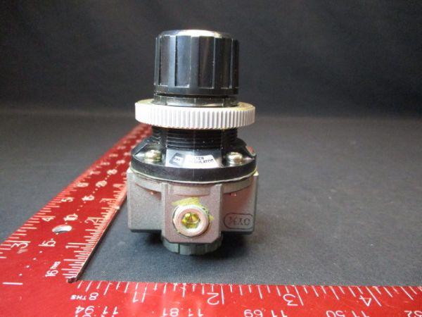 SMC AW211 REGULATOR, RELIEF