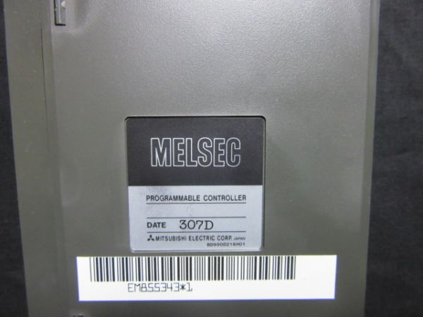 MITSUBISHI ELECTRIC CORP AY-42 MELSEC PROGRAMMABLE CONTROLLER