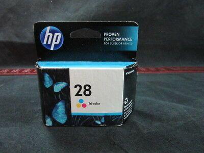 HP C8728AN HP 28 Tri-Color Original In Cartride (C8728AN)