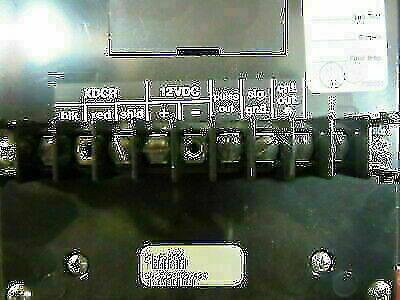 SIGNET SCIENTIFIC P58440 Used Flometer 0-300 GPM 120-v