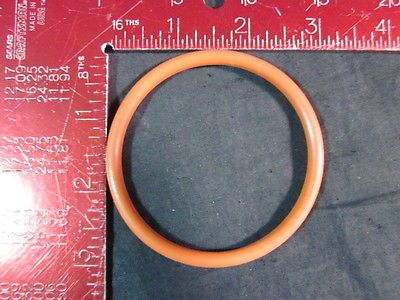AMAT 3700-01019 ORING ID 2.600 CSD .210 SILICNS595-50 MS-004 ***20 PACK***
