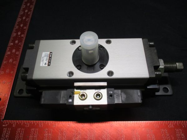 SMC CDVRA1L63-01-548-A53-25GS ACTUATOR,ROTARY