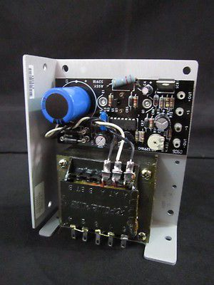 Teradyne HB5-3/OVP-A AC/DC POWER SUPPLY 5V