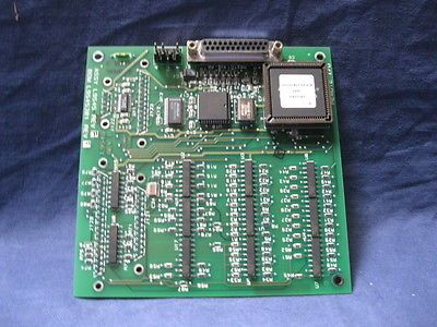 VARIAN L9545-301 PCB, I/O REMOTE (979 & 947)