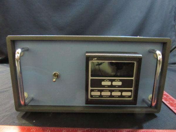 DANAHER MOTION E0-7004 LFE MINI-PUP MODEL 2000 TEMP CONTROLLER