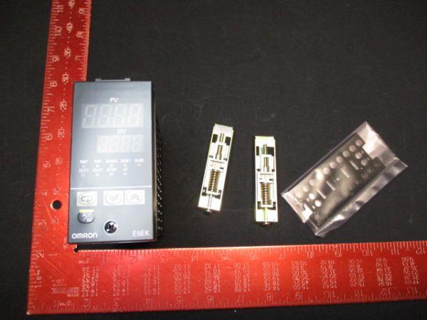 Omron E5EK-AA2-500 CONTROLLER, TEMP 100-240VAC E5EX-A O