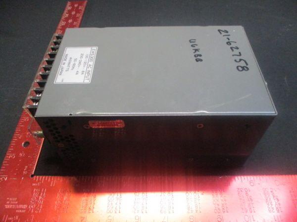 TDK-LAMBDA-PHYSIK-NEMIC EWS300-5 POWER SUPPLY 5V