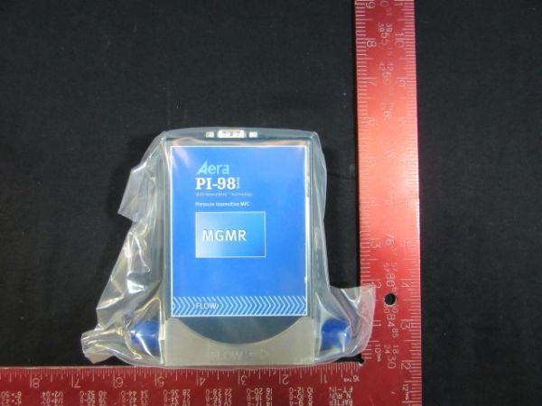 Aera FCPI981C4VX9TAA-M10 PI-98 SERIES PROGRAMMABLE ANALOG CONTROLLER