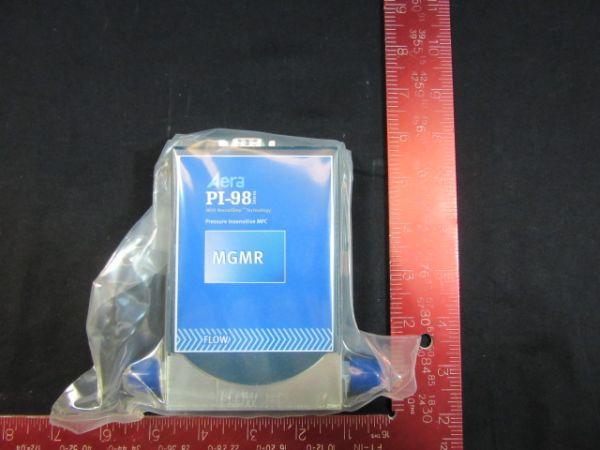 Aera FCPI981C4VX9TAA-M7 PI -98 SERIES PROGRAMMABLE ANALOG CONTROLLER