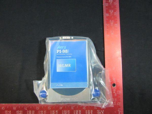 Aera FCPI981C4VX9TAA-M8 PI-98 SERIES PROGRAMMABLE ANALOG CONTROLLER