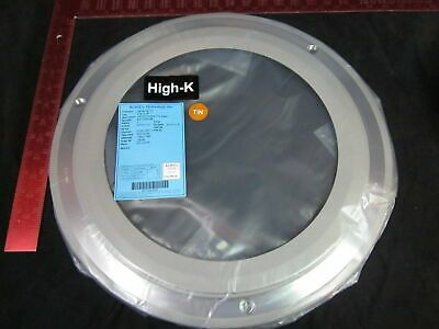 CANON ANELVA 1056-01488 HK-M Anelva Tin Mask KOMICO TECHNOLOGY CLEANED