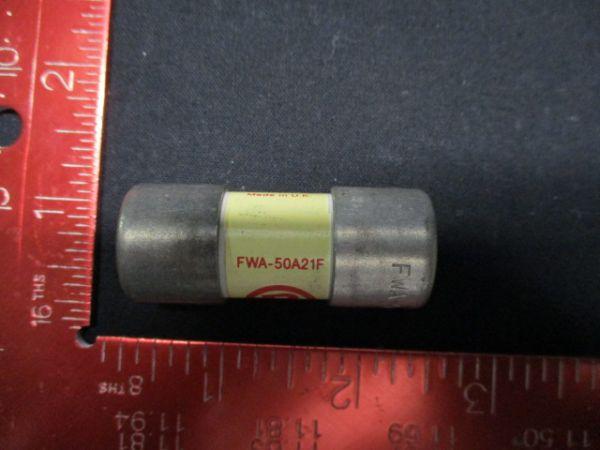 BUSSMANN FWA-50A21F FUSE 50A 150V LI5550 99F5748