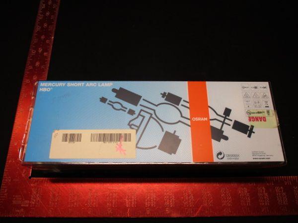 OSRAM-SYLVANIA HBO 1500 W/PIL MERCURY SHORT ARC LAMP