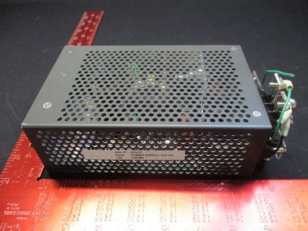 TDK-LAMBDA-PHYSIK-NEMIC HR-11-15V-8A-USED SUPPLY, POWER