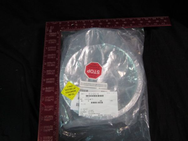 Applied Materials AMAT 0040-76308 WELDMENT 8 HOOP PVD WB CHAMBER