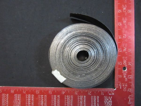 CHESTERTON 060020-001 GRAPHITE, TAPE, 1.0W X 100'L X .015