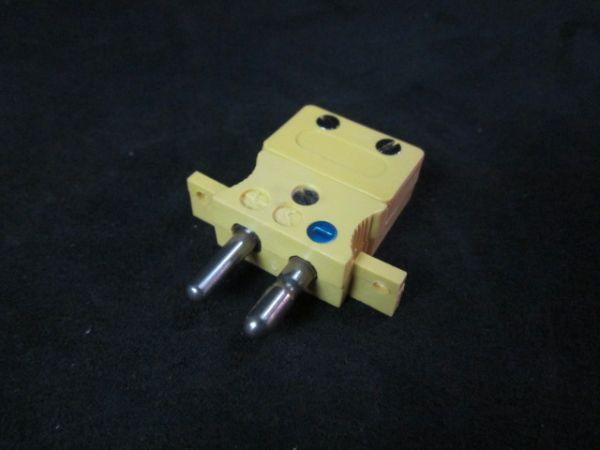 Applied Materials AMAT 0720-90703 Connection Bulkhead Thermocouple Plug
