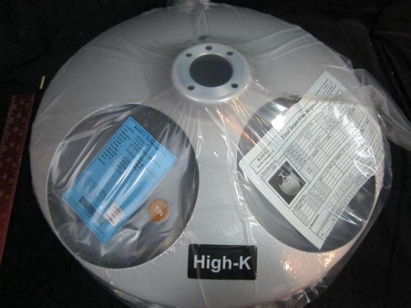 CANON ANELVA 1069-68736 HK-M Anelva Al Hatch Shield KOMICO TECHNOLOGY CLEANED