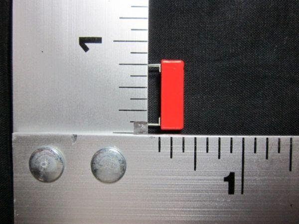 Applied Materials AMAT 1200-90057 RELAY 12V COIL 2904-12-300 2904 Model number -12 Coil Voltage 12V