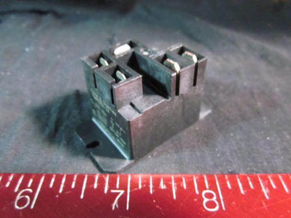 Applied Materials AMAT 1200-90203 RELAY 10A20A SPCO 24V DC