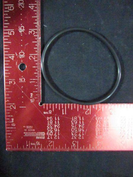 EDWARDS 312525-003 O-Ring 18 W X 2 78 ID Viton T