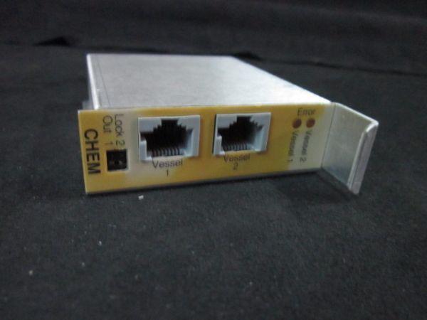 Santa Clara Plastics SCP 3270131C MODULE MEMORY CHEM