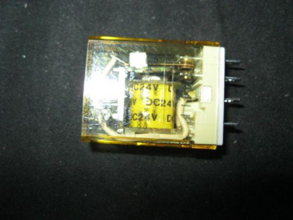 Novellus 34-00099-00 RELAYSPDT24VDC7A
