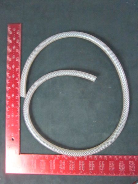 Applied Materials 3400-90044 1 Hose PVC REINF 8id x 135 od 3.5 ft long