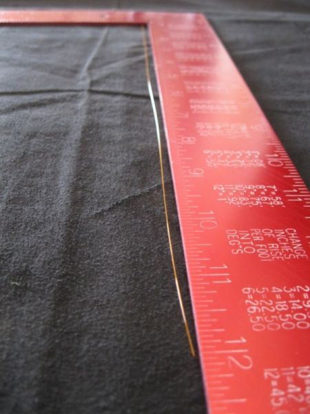MICROLUMEN 5046-0015 INSULATED SLEEVING FOR PROBES