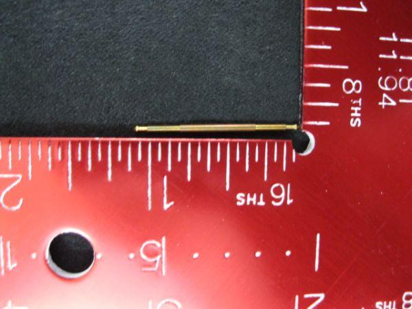 CAT 551399501 PIN POGO TRILLIUM PROBCARD LF