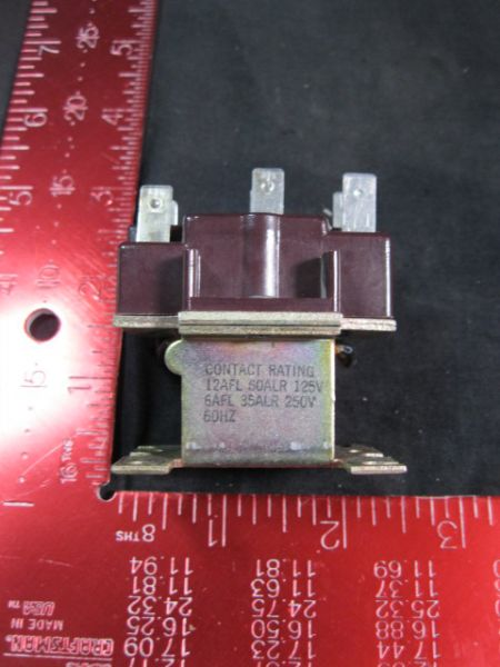 CAT 830100004 RELAY CONTROL 14R FOR CHILLERS 240V 50HZ COIL