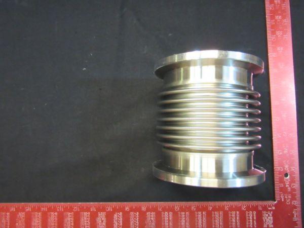 ASML 830105433 MKS BELLOWS EVAC-ISO-NW100