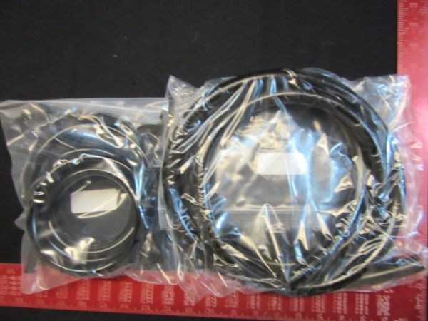 ECI Technology Inc QLC70S200 TUBING SELECTION SET
