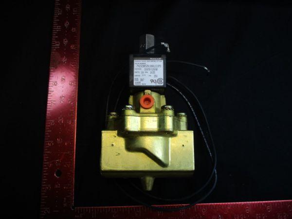 "Applied Materials 3870-01007 HONEYWELL 74232BN5NJ1N0L111P3 VLV PRESS 3/4"" 2-WAY"