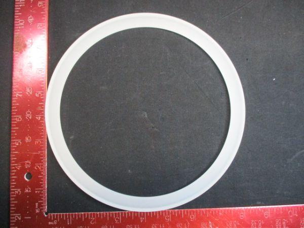 Applied Materials (AMAT) 0200-09086 WEST COAST QUARTZ RING 200MM SPUTTER ETCH