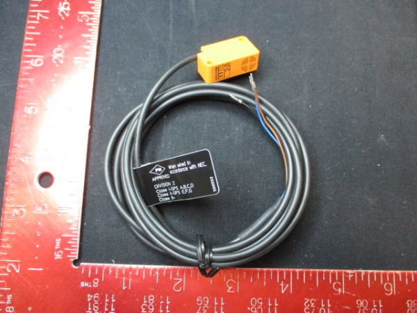 IFM ELECTRONIC IS5002 SENSOR