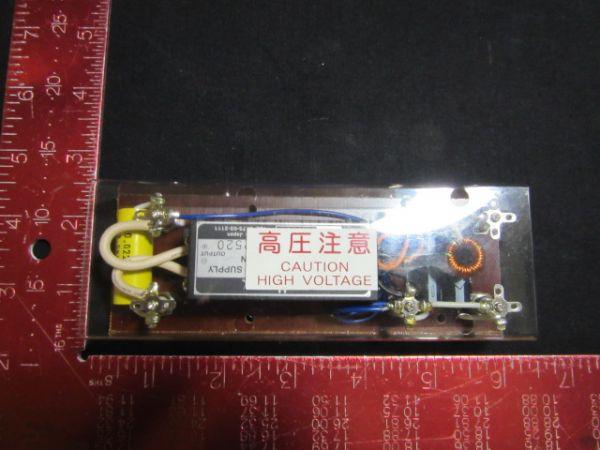 NIKON KBB00636-AE03 MATSUSADA PRECISION DEVICES HV-1.5PN