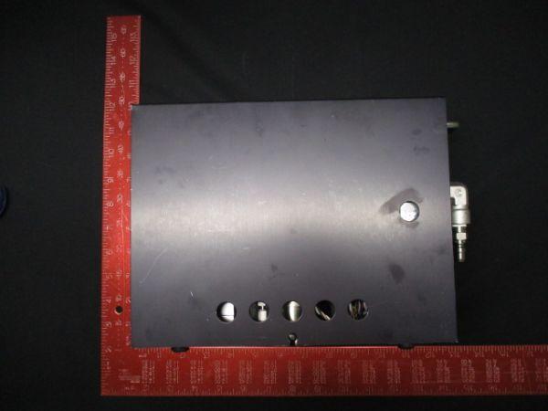 NIKON KBB00795-U01   (IHR) BELLOWS, SINGLE UNITKBB00795-U01