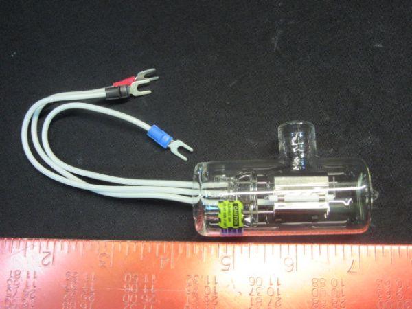 NANOMETRICS 9400-0067 HAMAMATSU PHOTONICS L2196 LAMP, DEUTERIUM