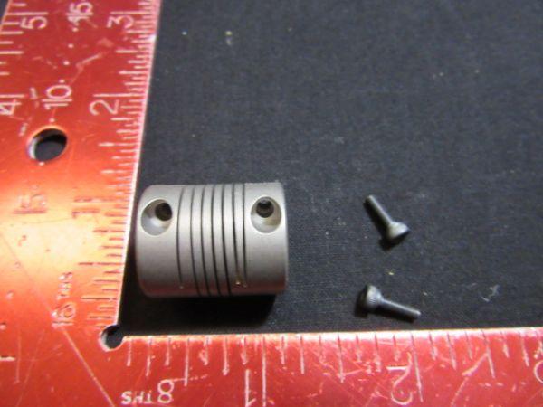 NIKON KBB01810-01 Helical M3085-4MM-4MM COUPLING FITTING