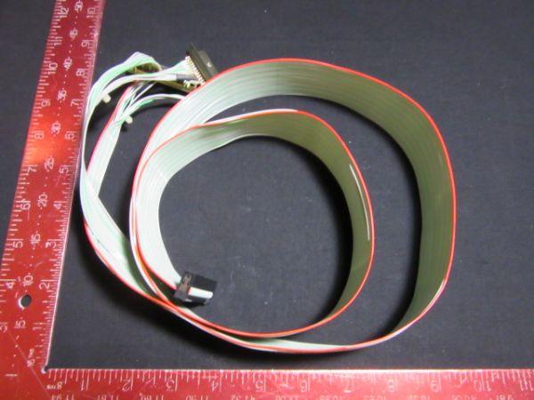 NEC ELECTRONICS ML-AS-187 IOC CABLE E43842 AWM 2651 105C 300V VW 1
