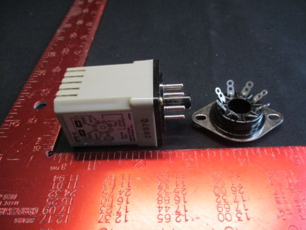 Omron OPE-G AMPLIFIER, 24VDC PHOTOELECTRIC SWITCH