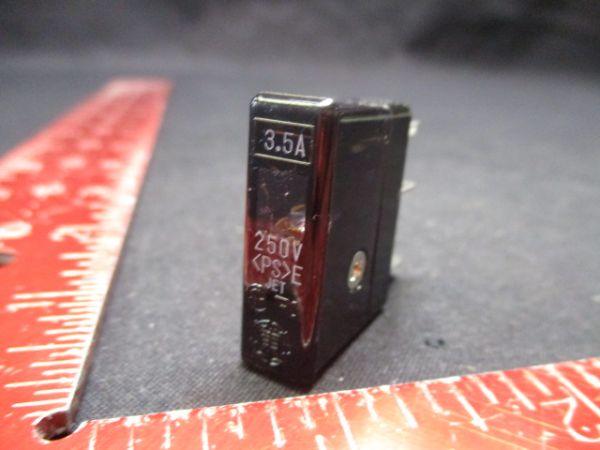 DAITO P435H FUSE 3.5A 250V
