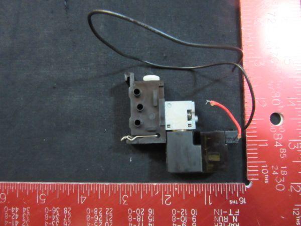 CKD CORPORATION P5136M6 SOLENOID VALVE DC24V
