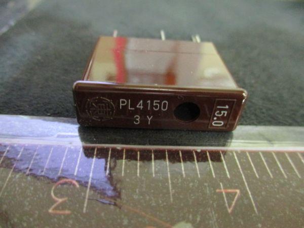DAITO PL4150 FUSE, 15A