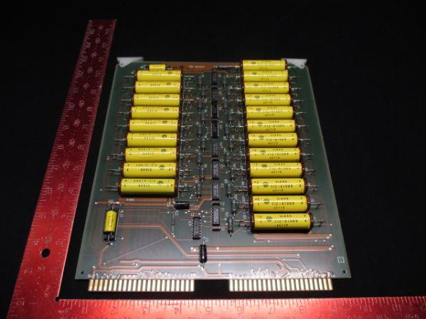 NEC ELECTRONICS AMERICA INC PRE-904343 PCB, RELAY