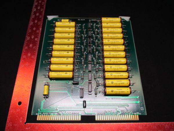 NEC ELECTRONICS AMERICA INC PRE-904345 PCB, RELAY