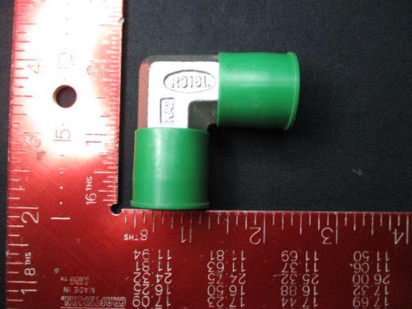 HTC R316L-RA2 ELBOW FITTING